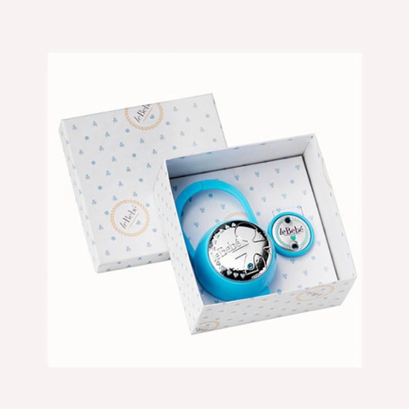Le beb lb 202 01 c accessori per neonati portaciuccio for Accessori per neonati
