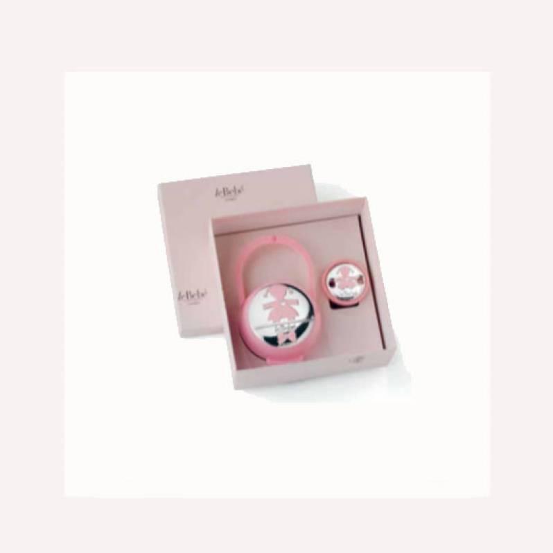 Le beb lb 207 01 r accessori per neonati portaciuccio for Accessori per neonati